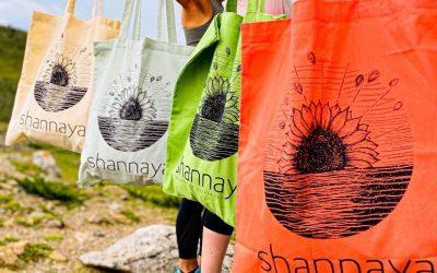 Tote Bag de Shannaya